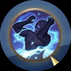 Gambar 1. Skill pasif Eudora Mobile Legends