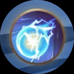 Gambar 3. Skill Dua Eudora Mobile Legends